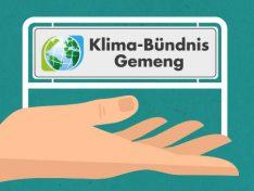 Meine Gemeinde engagiert sich für die Erde