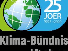 3 mol 1 Fro zum Klima-Bündnis Lëtzebuerg