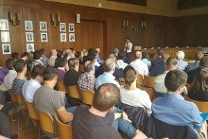 La consommation énergétique et les impacts environnementaux des bâtiments résidentiels au Luxembourg: Résultats de cas d'étude déployés à la Ville d'Esch-sur-Alzette