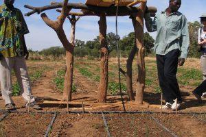 Vidéo: les communes du KB Lëtzebuerg soutiennent l'agriculture soutenable au Burkina Faso