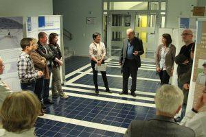 Expo à Bettembourg: « L'homme face au changement climatique »