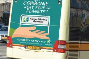 Konkret – Aktiv – Elo: Das Klima-Bündnis Lëtzebuerg !