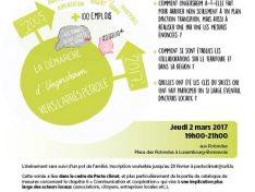 Konferenz: Meine Kommune im Transition-Prozess. Lokale Lösungen für das Klima!