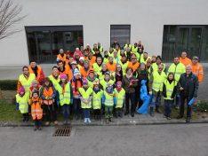 """Aktion """"Grouss Botz"""" in der Gemeinde Lorentzweiler"""