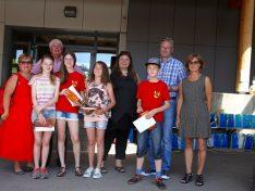 Malwettbewerb in Lorentzweiler
