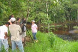 """Klimabündnis Lëtzebuerg befürwortet den """"Yasuni""""-Vorschlag der Regierung von Ecuador"""