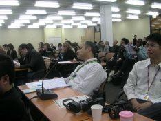 Das Internationale Klimabündnis auf dem Klimagipfel in Poznan/Polen