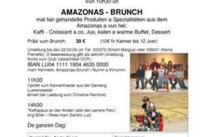 Lorentzweiler: Fiesta Amazonica den 29. März 2009