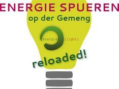 Energiesparen auf der Gemeinde mit Energie [light] reloaded