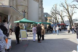Bettemburg: Jede Menge frische Ideen