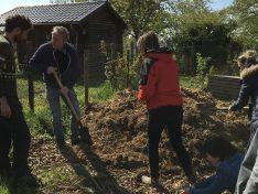 CELL-KB-Bildungsgang: Boden den Bürgern!