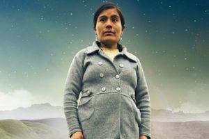 """""""Hija de la Laguna – Die Tochter der Lagune"""" Regionalkino mit der Protagonistin Nélida Ayay Chilón"""
