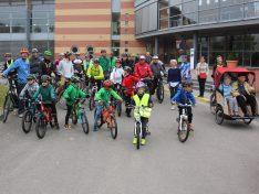23 septembre 2018: Randonnée en vélo à Niederanven