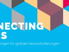 Connecting Cities ‒ Kommunale Lösungen für globale Herausforderungen