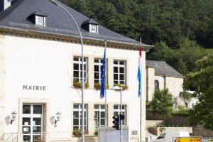 Kopstal wird 38.ste Mitgliedsgemeinde im Klima-Bündnis Lëtzebuerg