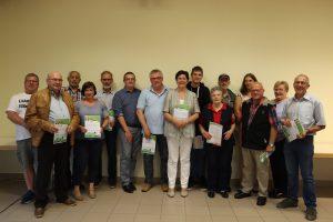 Die Energie-, Klima- und Umweltcharta der lokalen Vereine der Gemeinde Contern