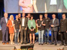 Champions-League der Dörfer – 15. Europäischer Dorferneuerungspreis