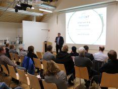 Contern: Conférence «Les déchets en tant que ressource»