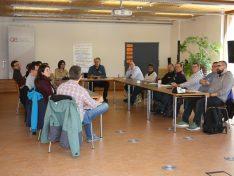 """Energie [light]: Workshop """"Kommunikation beim Thema Energiesparen – Wie sage ich es meinen Kollegen?"""""""