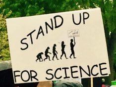 Klim(a)rgumentéieren: Klimaskeptikern & Fake News nicht das Feld überlassen!
