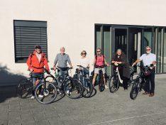TOUR du DUERF Lorentzweiler