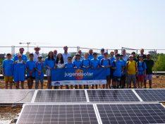 Les jeunes s'engagent pour la planète