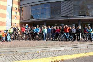 TOUR du DUERF à Niederanven