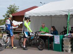 Rallye-vélo à travers les communes de Junglinster et Betzdorf