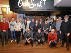 TOUR du DUERF 2019 – Die besten Gemeinden & Regionen wurden ausgezeichnet!