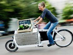 Pilotprojekt Cargobikes für Betriebe und kommunale Verwaltungen & Einrichtungen