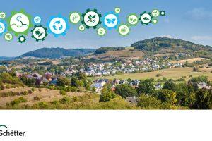 Guide de gestion des déchets pour l'administration communale de Schuttrange
