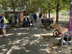 Mamer – un vif intérêt pour les vélos cargo