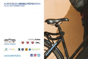 #Bike4all dans les communes de Fehlen et Mertzig