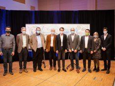 Mertzig – première commune luxembourgeoise certifiée «dotée d'une économie pour le bien commun (GWÖ/Gemeinwohlokonomie)»