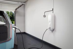 Schuttrange: De nouveaux subsides pour stations de recharge électrique privées et vélos