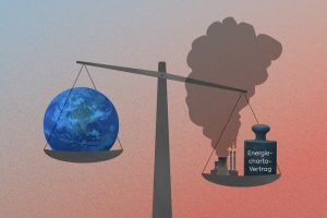 Le traité sur la charte de l'énergie (TCE) est un tueur de climat ! Aidez-nous à l'arrêter !