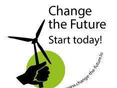Change the Future – Warum warten, wenn Du Deine Gemeinde aktiv mitgestalten kannst?