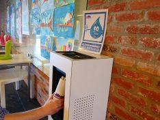 Mamer fördert den Trinkwasser-Konsum