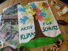 VdL: Les enfants découvrent l'importance de protéger la forêt tropicale et le climat