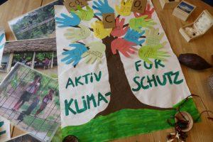 VdL: Kinder erfahren, warum es wichtig ist, den Regenwald und das Klima zu schützen