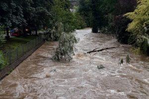 """Die Klimakrise ist in Luxemburg angekommen … ein """"Weiter so"""" darf es nicht geben!"""