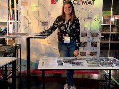 Neue Mitarbeiterin bei Klima-Bündnis/ASTM