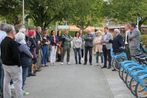 Europäesch Mobilitéitswoch Nidderaanwen 16.9.2021-22.9.2021